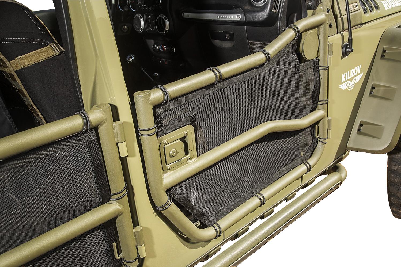 hight resolution of jeep cj5 tube door