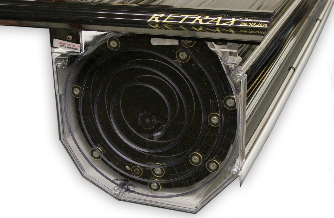 Retrax Powertrax Pro Xr Tonneau Cover Free Shipping