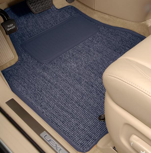 IntroTech Automotive Sisal Floor Mats Floor Liners