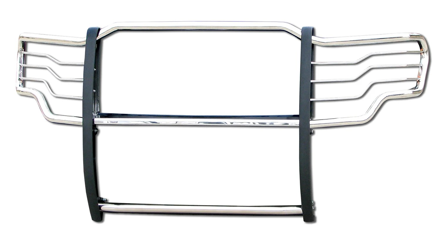 Trident Outlaw Grille Guard