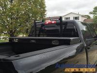 2002-2019 Dodge Ram 1500 Backrack Headache Rack - Backrack ...