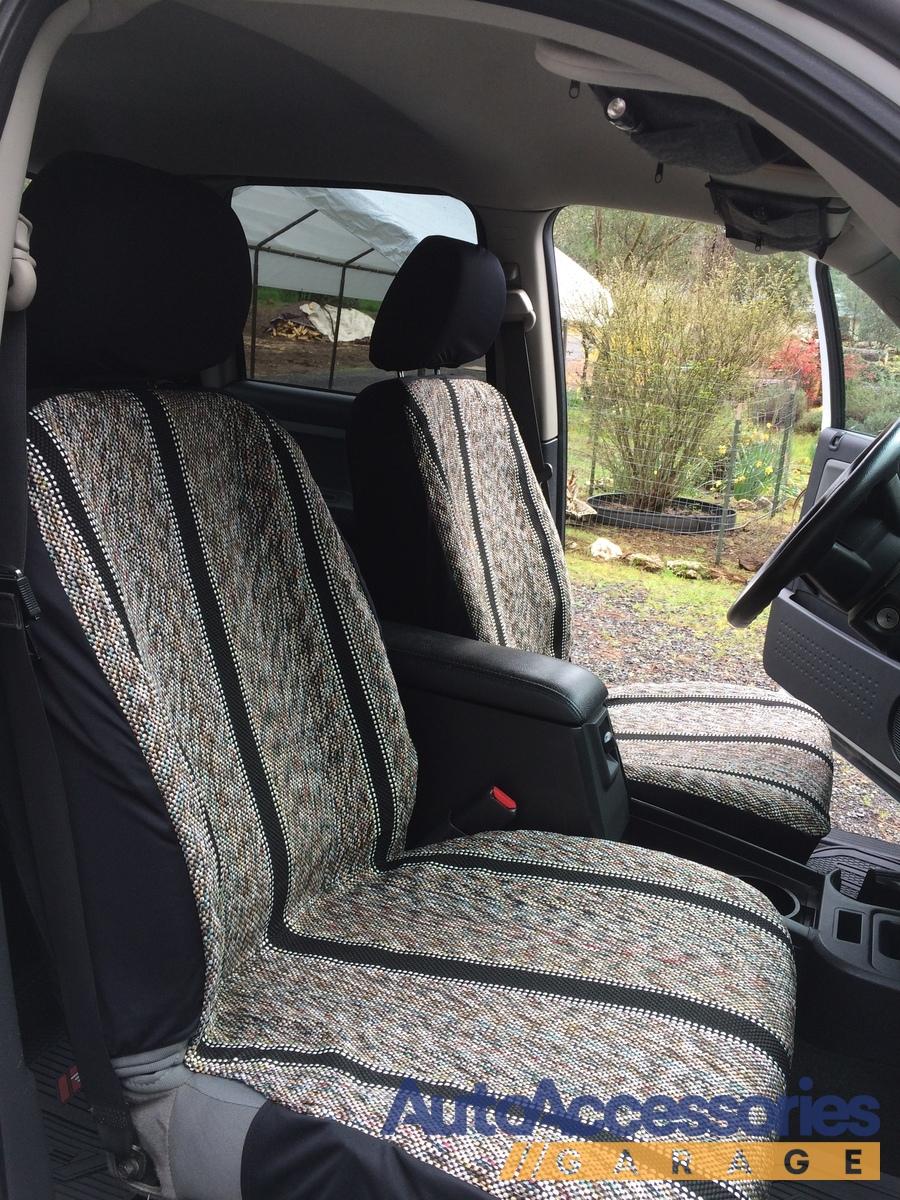 Saddleman Saddle Blanket Seat Covers  Free Shipping