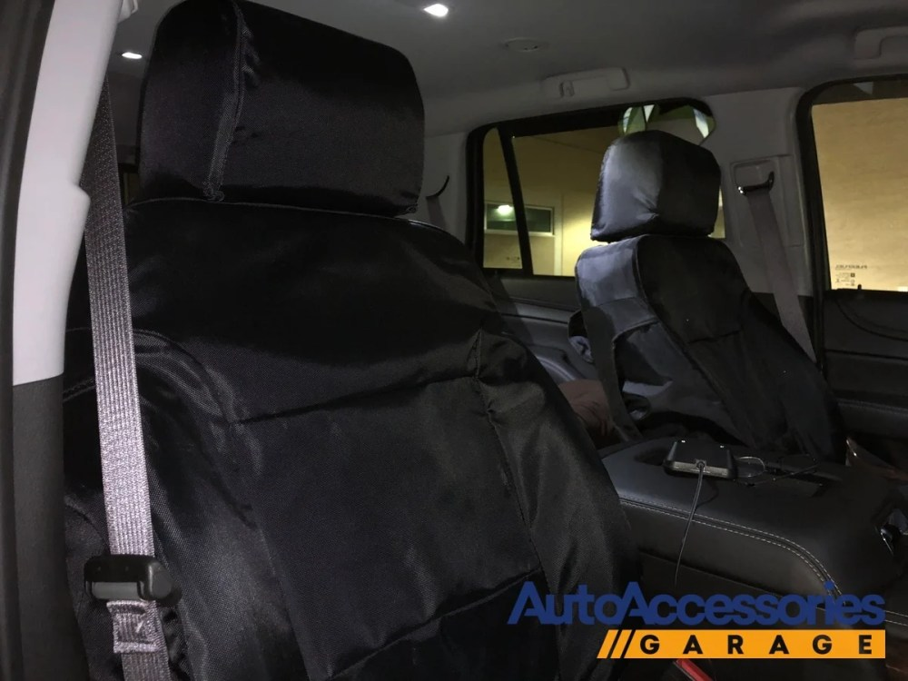 medium resolution of coverking tactical seat covers