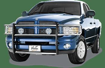 Dodge Ram  Accessories