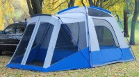 Toyota Sienna Tent | Autos Post
