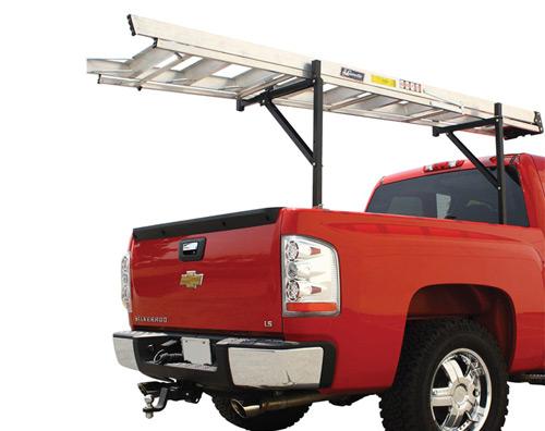 Promaxx Rckcg901 Side Mounted Truck Ladder Rack