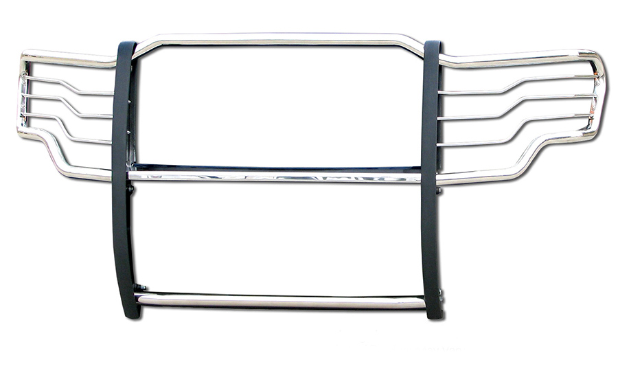 2014-2018 Chevy Silverado Trident Outlaw Grille Guard