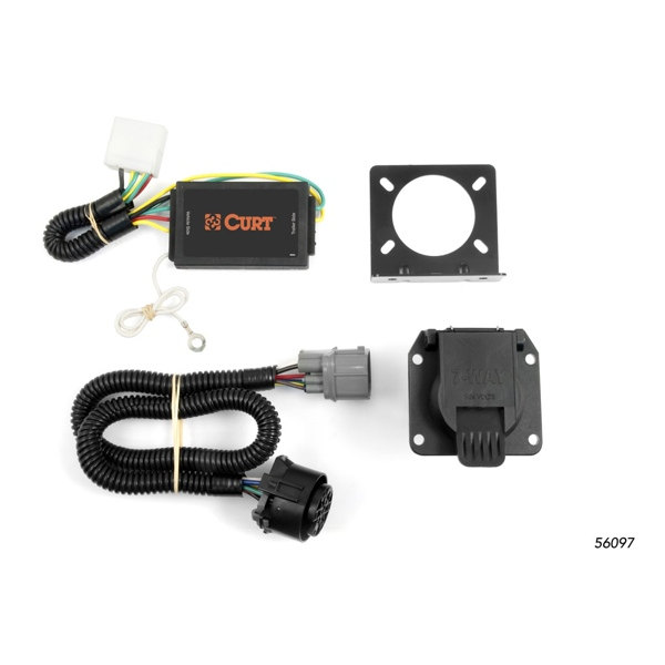 Trailer Wiring Harness For 2011 Honda Odyssey Along With 2011 Honda