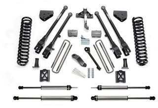 Dodge Durango Suspension Kit Dodge Durango Body Lift Kits