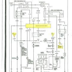 1992 Honda Prelude Wiring Diagram External Fetal Pig Muscle 83 P30 Get Free Image About