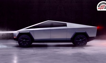 Tesla का CyberTruck इन जबरदस्त फीचर्स के साथ हुआ लॉन्च