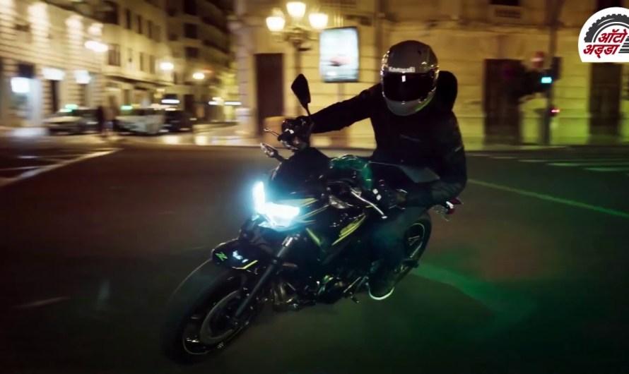 Kawasaki Ninja 650 & Z650 कि Booking शुरू