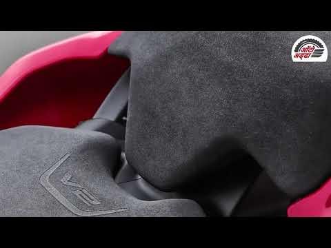 Ducati Panigale V2 भारत में हुई लॉन्च