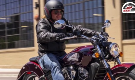 2021 Indian Motorcycle Lineup भारत में लॉन्च