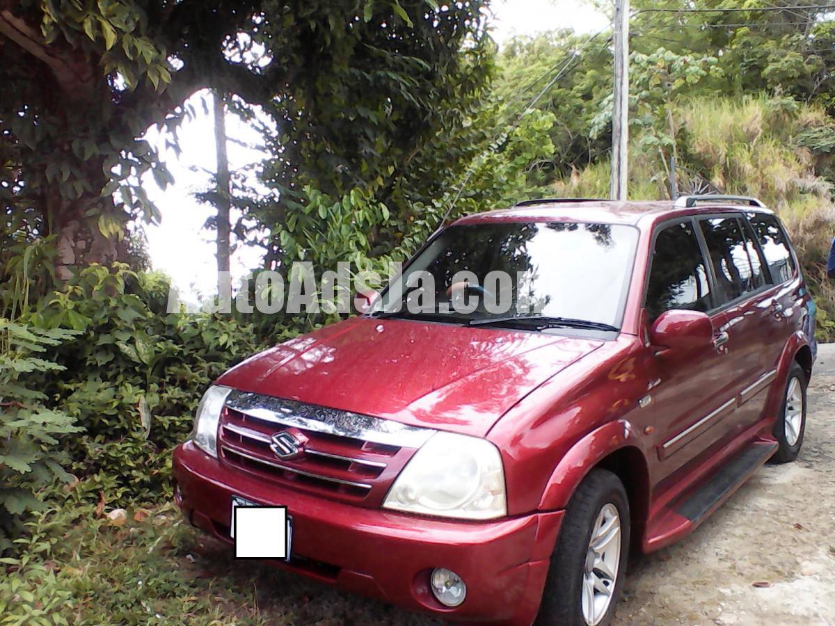 hight resolution of 2004 suzuki grand vitara xl7 for sale in kingston st andrew jamaica
