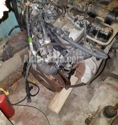 1999 toyota tacoma gearbox computer box and engine available for sale for sale in kingston st andrew jamaica [ 960 x 1280 Pixel ]
