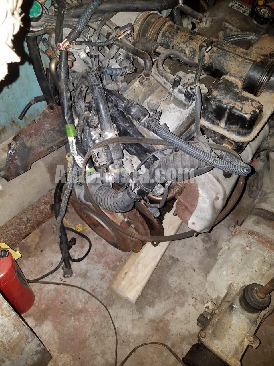 medium resolution of 1999 toyota tacoma gearbox computer box and engine available for sale for sale in kingston st andrew jamaica