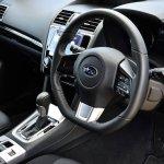 Subaru Levorg 2.0GT-S 2016