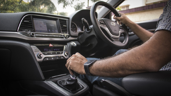5 ways on how not to destroy your manual gearbox
