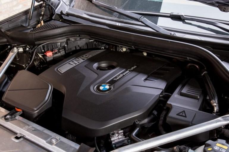 2018 BMW X3:  AutoAfterWorld