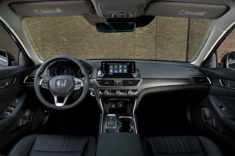 2018 Honda Accord Review: Attention Must Be Paid