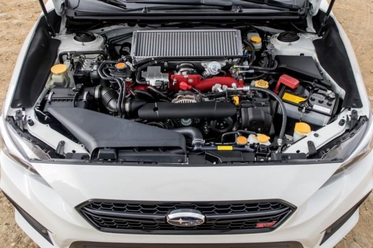 2018 Subaru WRX STI Review: A Legend Struggles to Rally