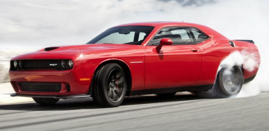 Here Are the Most Powerful Cars with a Manual Transmission Available in 2016