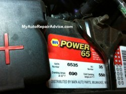 Car Battery Reconditioning How To - Complete Guide