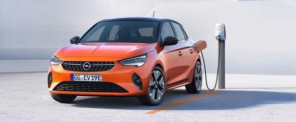 2020 Opel Corsa F Leaked as EV, Engine Specs Revealed