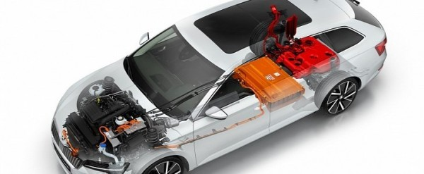 Skoda Launches Citigo-e iV Pure EV and Superb iV Plug-in Hybrid