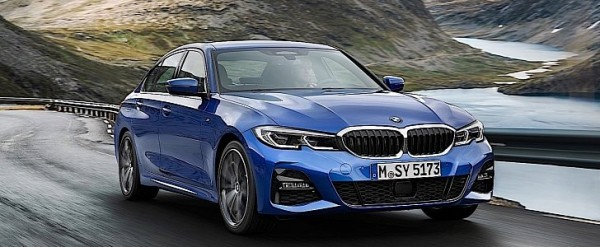 2019 BMW 320d and 330i Take 0-100 KM/H Acceleration Test