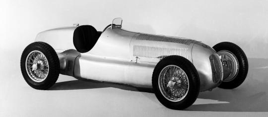 Hans Nibel: One of the Catalysts That Made Mercedes-Benz What It Is Today