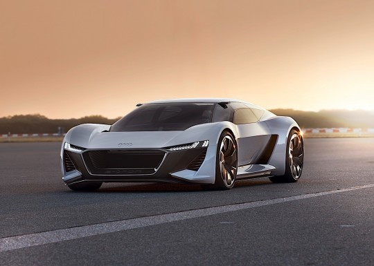 Top Concept Cars of 2018