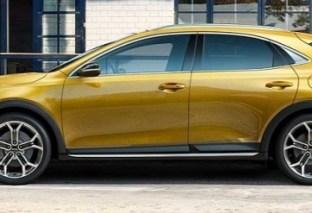 2020 Kia XCeed Looks Predictable, Debuts On June 26th