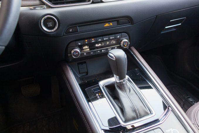 2019 Mazda CX-5 Diesel Review