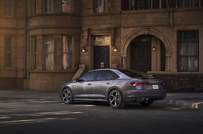 2020 Volkswagen Passat Starts at $23,915, Less Than Last Year's Model