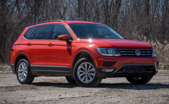 14 Most Affordable Three-Row SUVs of 2020