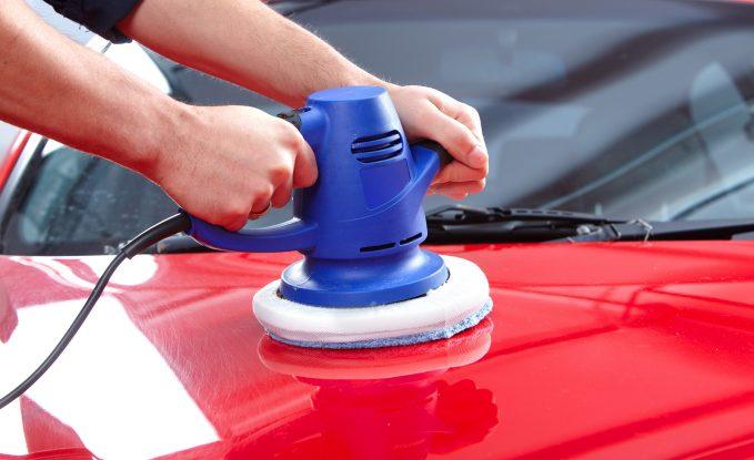 How To Wax A Car: A Breakdown