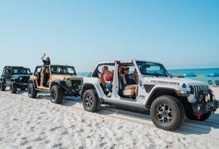 Florida Jeep Jam is Returning to Panama City Beach Starting June 17th