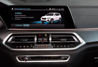 BMW Wants to Turn Your Heated Seats Into a Subscription Service