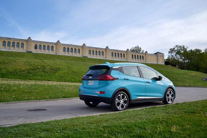 Chevrolet Trailblazer is Fastest-Selling New Car on the Market; Tesla Model 3 Tops Used List