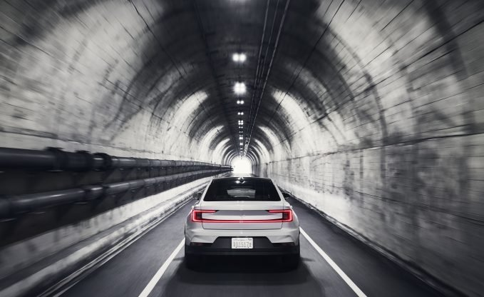 2021 Polestar 2 First Drive Review