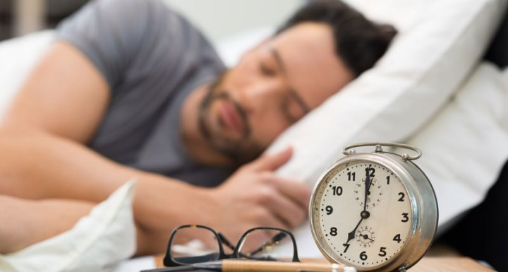 Try These Natural Sleep Tips to Get Enough Sleep