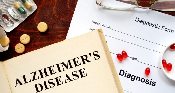 Alzheimer's Awareness Month Facts & Figures