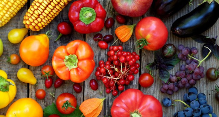 Get Healthy with These Tips for National Nutrition Month