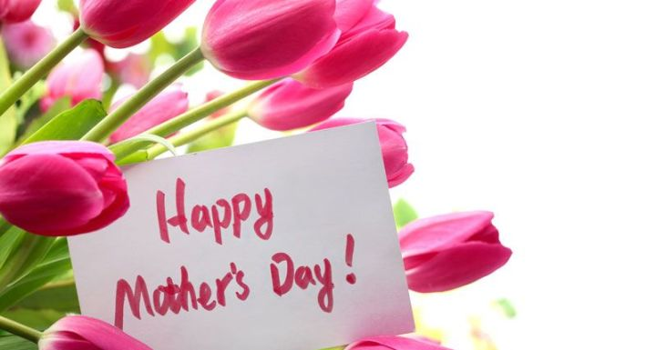 Sweet Ways to Celebrate Mother's Day