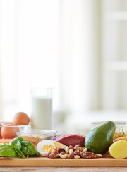 9 Healthy Food Items That Are Good for Your Gut