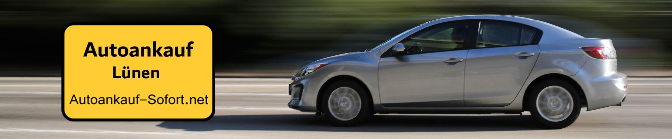 Auto Ankauf Lünen