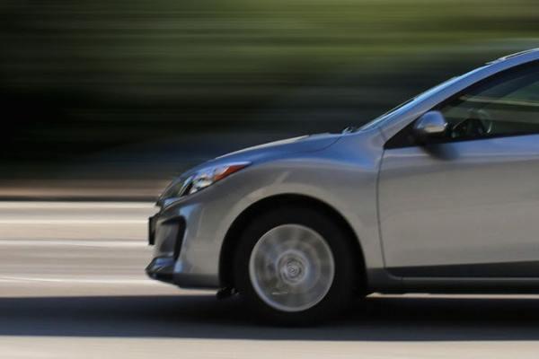 Einfacher Autoverkauf