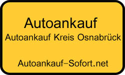 Autoankauf Kreis Osnabrück